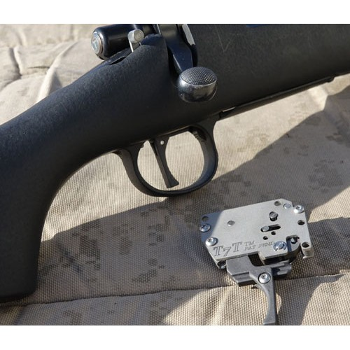 David Tubb T7T two-stage trigger (fits remington 700 style