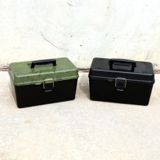 33XC and 375XC Ammo Box - Black
