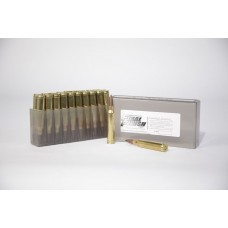22-250 TMS Ammo