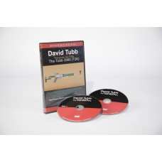 "David Tubb Presents His Rifle ""The Tubb 2000 (T2K)"" DVD"