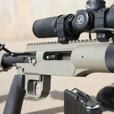 Adaptive Target Rifle Receiver Assembly (Right hand)