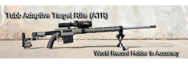 Tubb® Adaptive Target Rifle