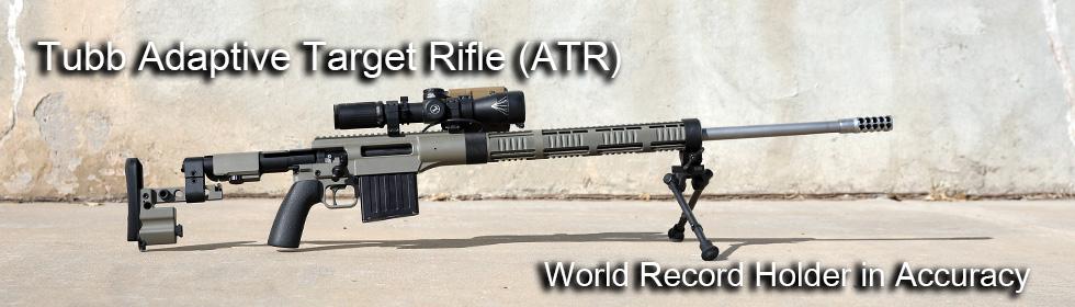 New Tubb Gun