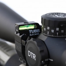 NEW TUBB® 34mm/35mm ELR BUBBLEVEL