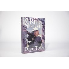 """""""The Rifle Shooter"""" by David Tubb soft cover"""