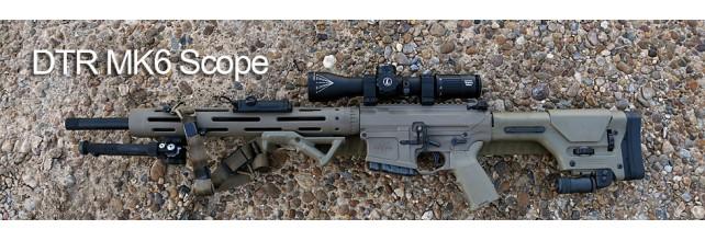 Tubb® AR-10 & SR-25 Accuracy & Reliability Parts